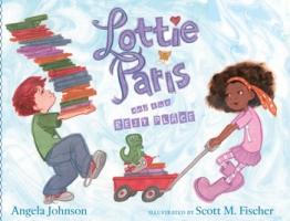 Lottie Paris